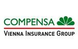 Compensa Logo
